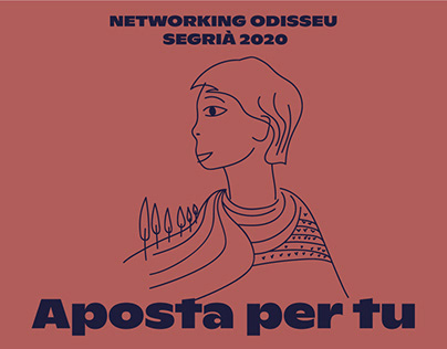 NETWORKING ODISSEU