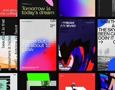 Posters — Vol.1