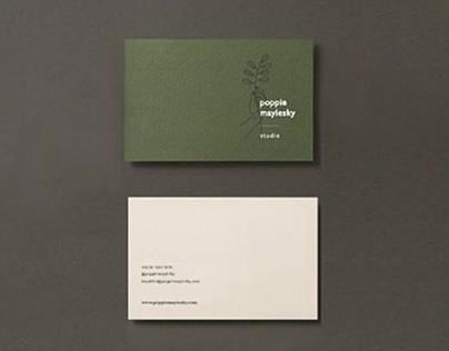 Poppie Mayiesky Studio