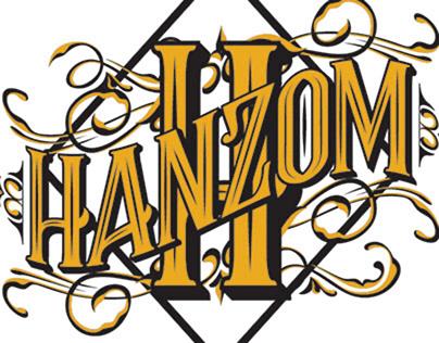 Hanzom Logo