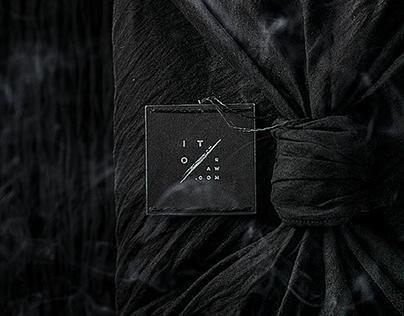 I T O ╱ Branding & identity