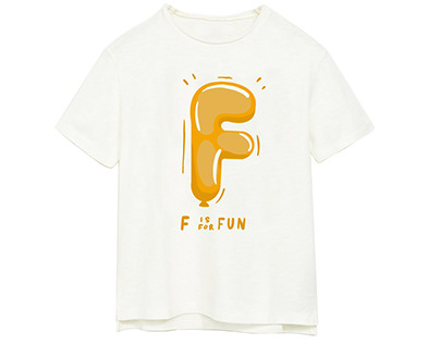 F is for FUN