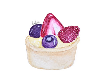Pastry Lover