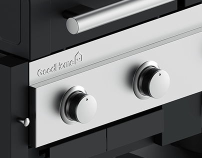 GOODHOME - GAS BARBECUES