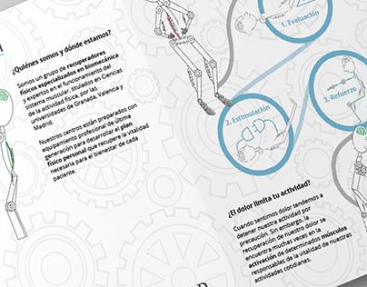 Tools4Health Brochure