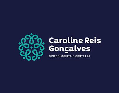Caroline Reis Gonçalves - Ginecologista e Obstetra