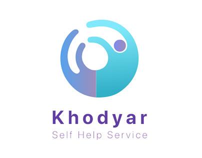 LOGO | Khodyar, Self Help Service [2018]