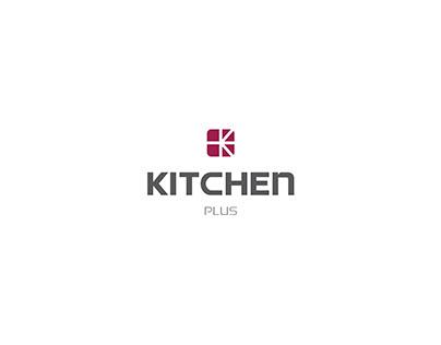 Kitchen Plus logo