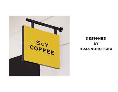 BRANDING FOR SAY COFFEE