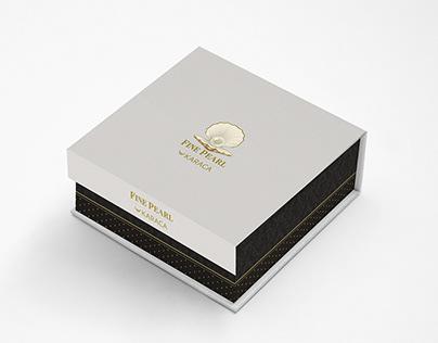 Karaca Fine Pearl Boxes Mockup