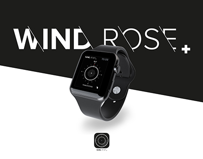 WIND ROSE APP