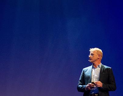 TEDxJohannesburg 2018