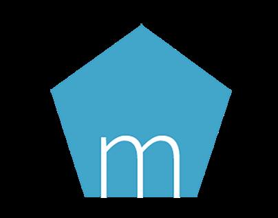 HackLondon 2016 UI Web Design