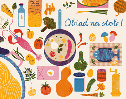 Lidl Poland family cook book