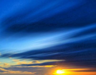 Sun and Sky Photography