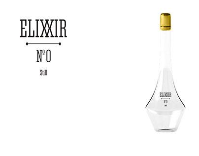 Elixxir premium water