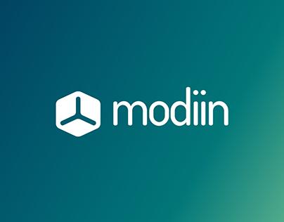 MODIIN