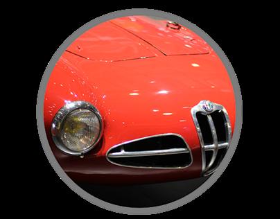 Automobile International Show