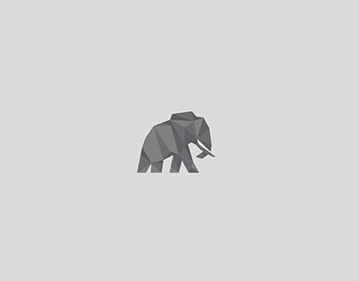 Elephant Timer - Branding