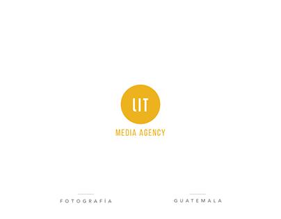 Branding - Lit Media Agency