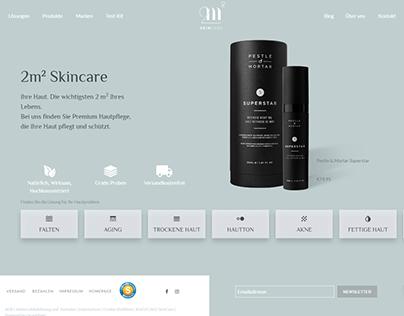 2m2 Skincare