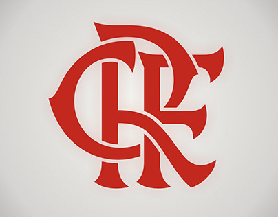 Clube de Regatas do Flamengo visual ID redesign (EN)
