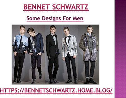 Schwartz Bennet Australian Fashion Designer in Melbourn