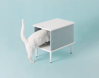 ARTRoom : Cat furniture