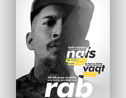 Naezy - Poster
