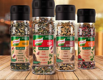 Knorr Tempero Natural Unilever