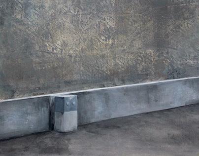Paintings (2014-2015)