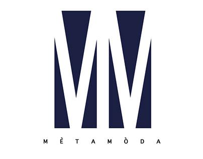 Concept & Webdesign for MÈTAMÒDA