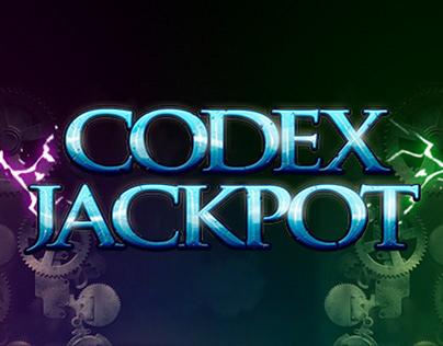 Codex Jackpot slot
