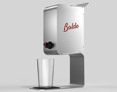 BALDO - Dispenser