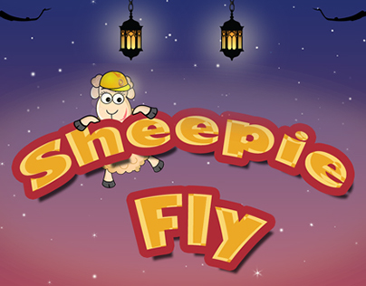Sheepie Fly