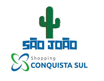 São João Conquista Sul