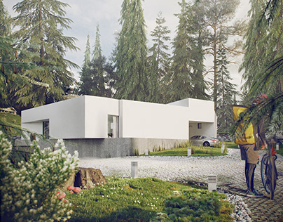 Brunhais House