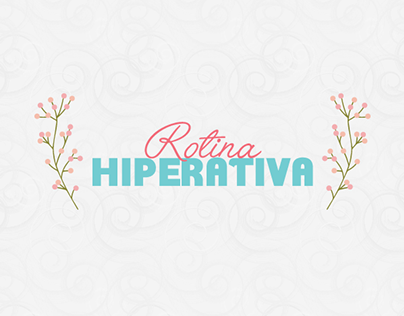 Rotina Hiperativa (Responsive Blogger Theme)