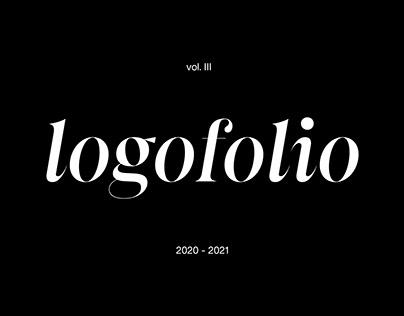 Logofolio Vol.III 2020/21