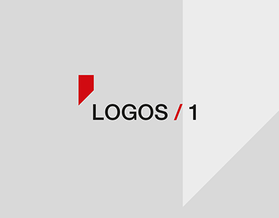 Logofolio vol.1 - selected logos