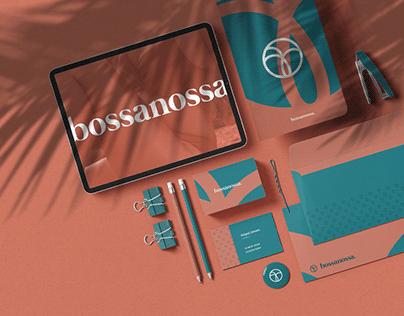 Bossa Nossa — Branding & Visual ID