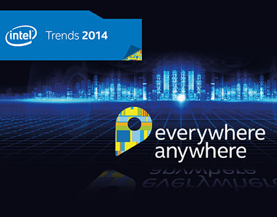 INTEL - EVENTO INTEL TRENDS