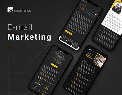 E-mail Marketing II | XP