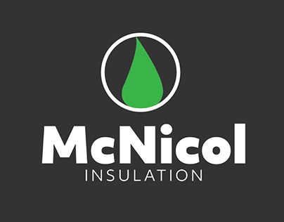 McNicol Insulation Rebrand