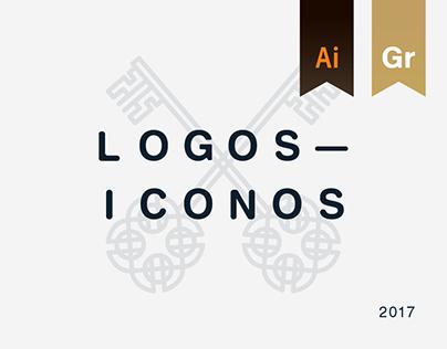 Logos — Iconos
