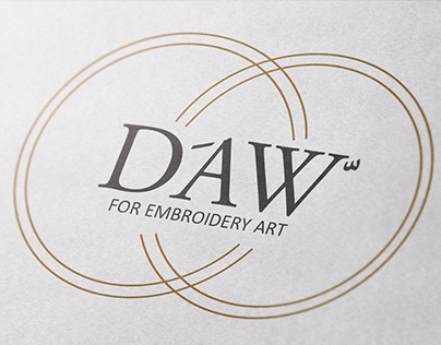 online embroidery store logo design
