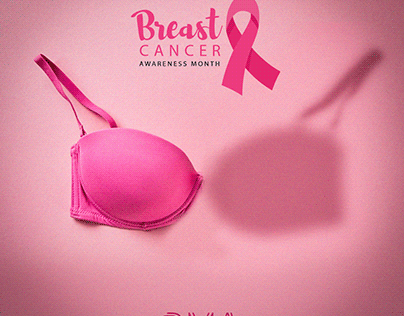 breast cancer ads