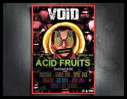 Void Acid Fruits