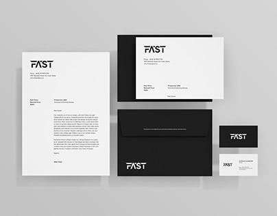 FAST Branding
