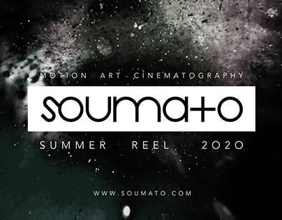 SUMMER REEL 2020